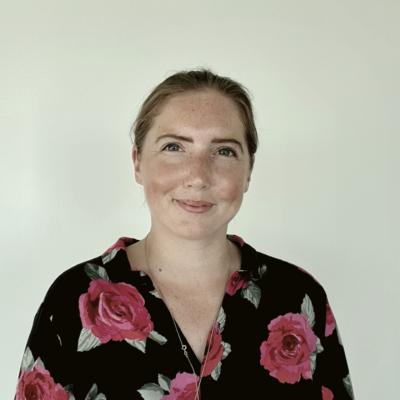 InCite Robotics Louise Ea Belling Kraneled
