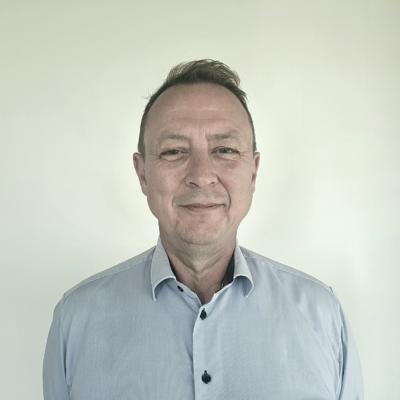 InCite Robotics Michael Hye Nielsen